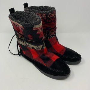 Madden Girl Jackmen boots